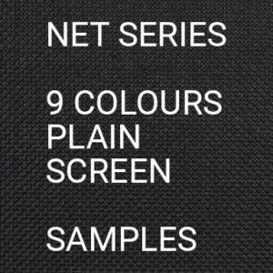 Net Series Screen