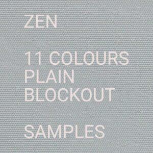 Zen Blockout