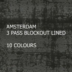Amsterdam BO