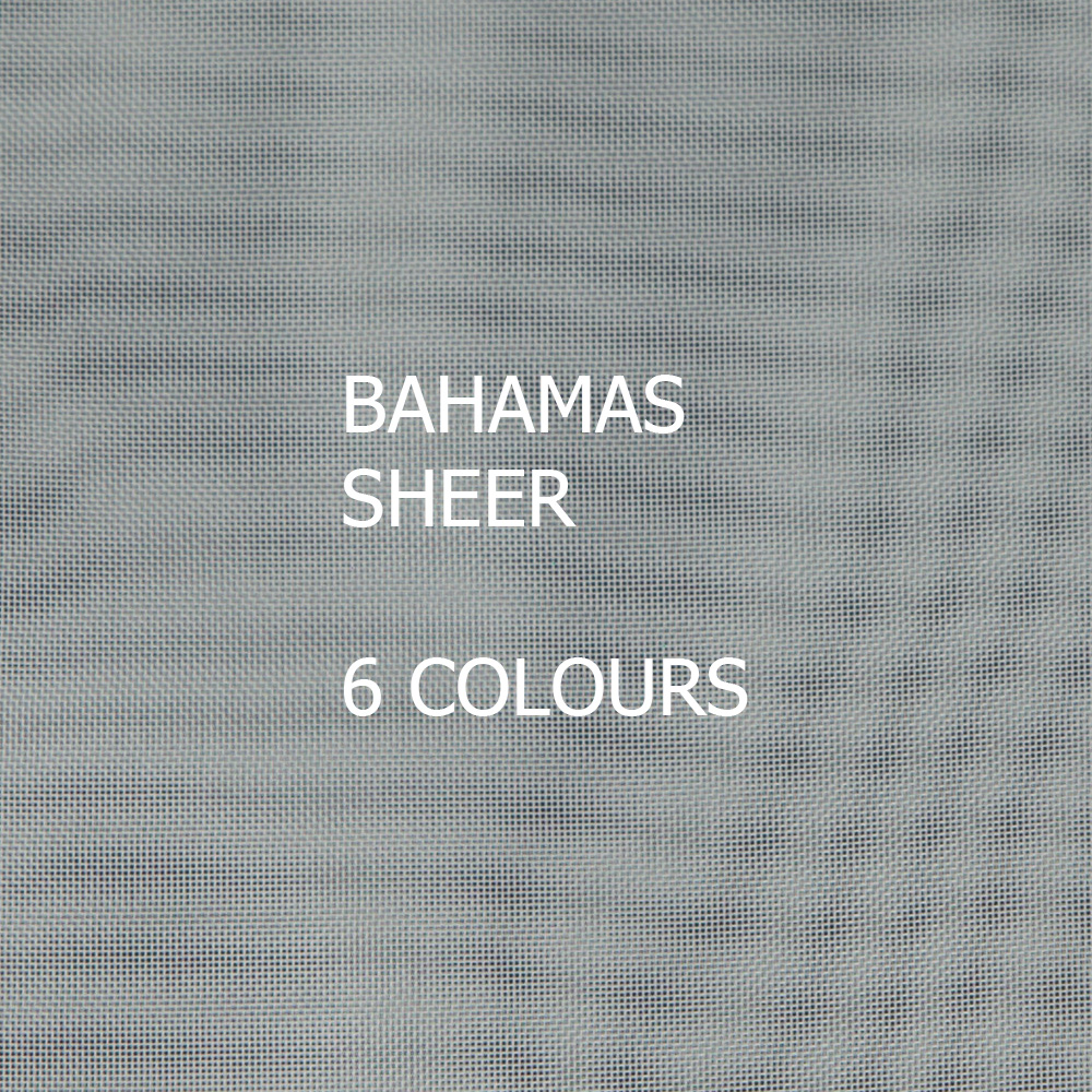 Bahamas Sheer