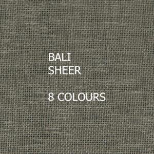 Bali Sheer