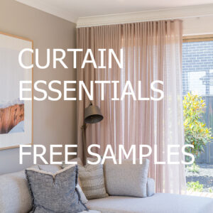Essentials Curtain Samples