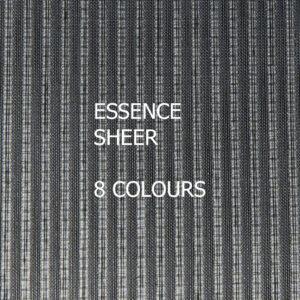 Essence Sheer