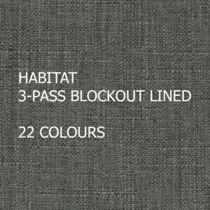 Habitat BO