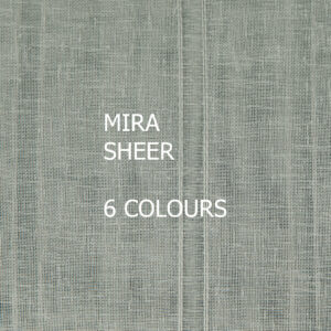 Mira Sheer