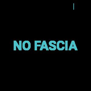 No Fascia