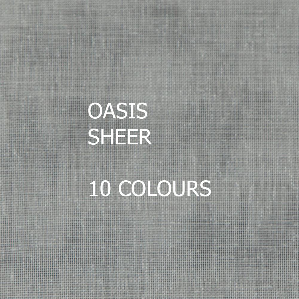Oasis Sheer