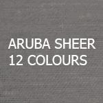 Aruba Sheer