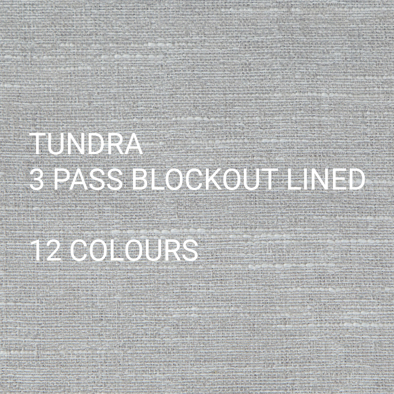 Tundra BO