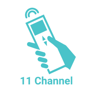 11 Channel