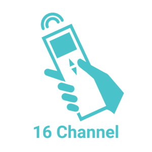 16 Channel