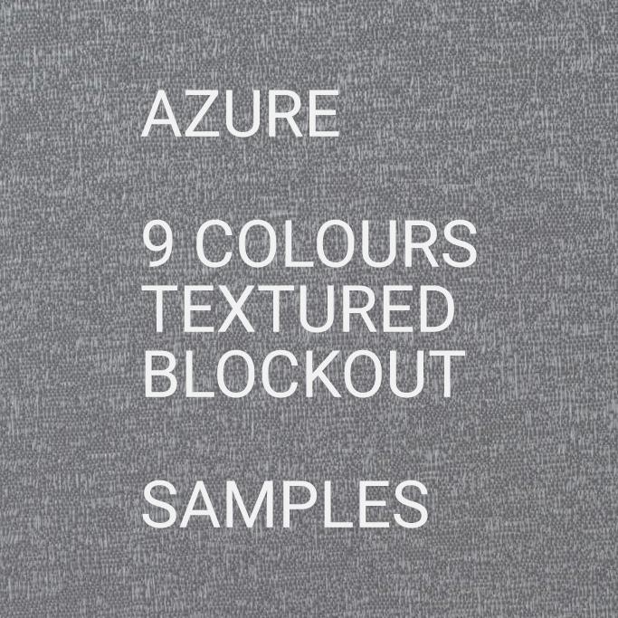 Azure Blockout