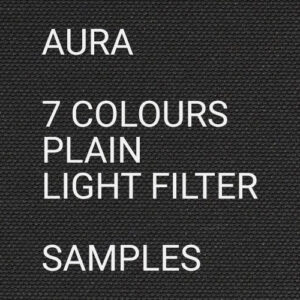 Aura Light Filtering