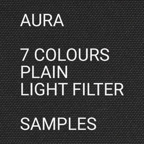 Aura Light Filtering