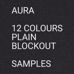 Aura Blockout