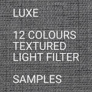 Luxe Light Filtering