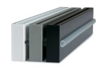 Flat Base Rail (White)